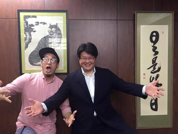 全国老人福祉施設協議会事務局長天野尊明さん