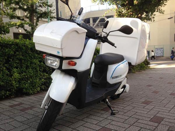 介護業界にやってきた静かでパワフルな電動バイクとは!? テラモーターズ株式会社 幕内翔篤さんインタビュー