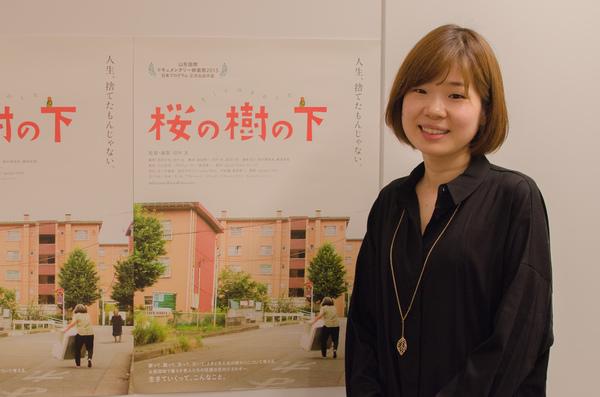 老後の幸せって何だ!? 映画「桜の樹の下」田中圭監督インタビュー 日本の未来を本気で考えてみる#6
