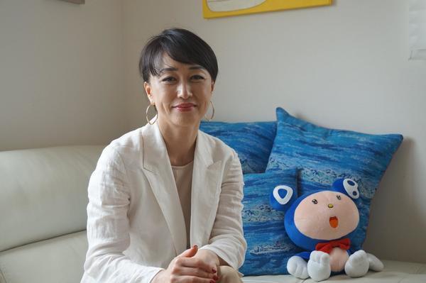 障がいを持つ方のアートを発信・販売する 杉本志乃さんインタビュー