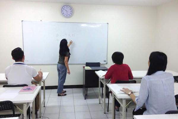 フィリピンのネクストブリッジ日本語学校