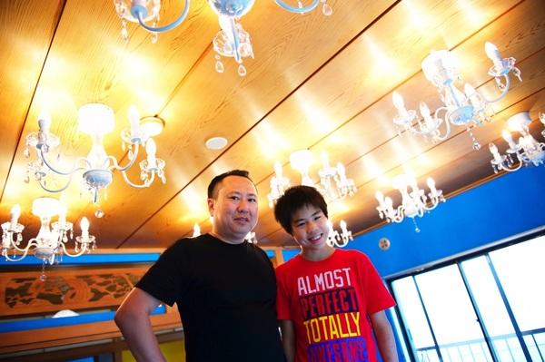 佐藤典雅さんは、自閉症の子どもたちのための高校や就労支援の仕組みをつくる