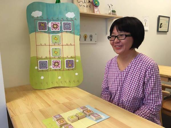 子どもから高齢者まで、将棋を通じて新しい可能性をひらく 「いっぽ どうぶつしょうぎを育てる会」 代表 藤田麻衣子さんインタビュー