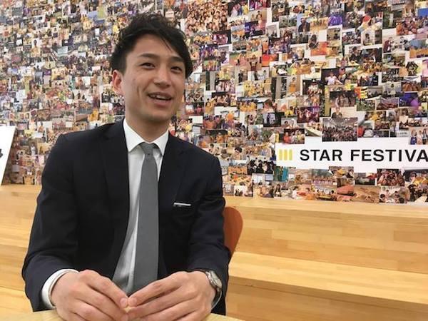 スターフェスティバル株式会社「たびスル」事業責任者・吉田裕紀さん