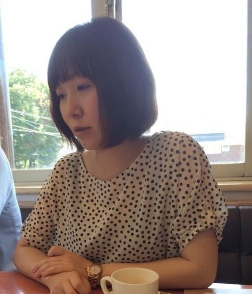 リリムジカ柴田さん