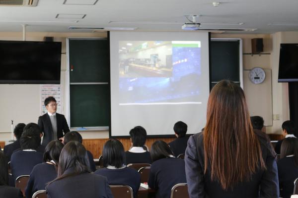 長野県社会福祉協議会 高橋幸恵さん
