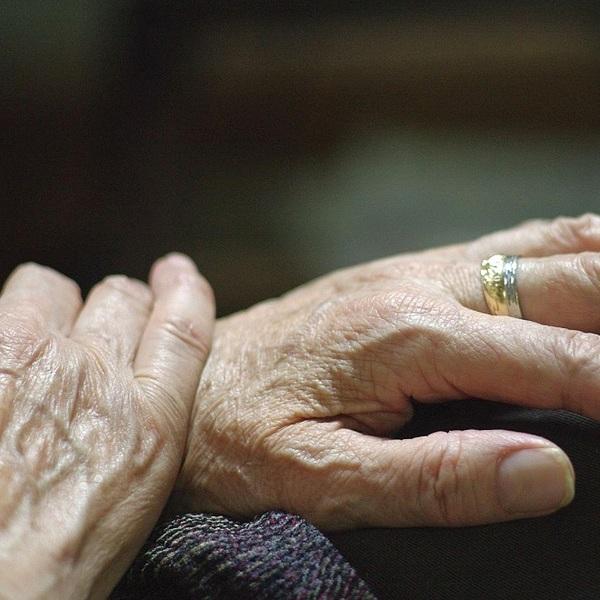 老老介護 ~みずから望んだ介護の形~