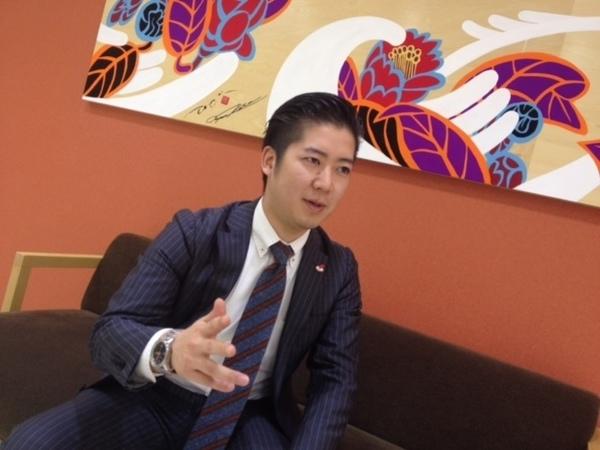 エビデンス・ベースド・介護 香東園やましな石川紘嗣さんインタビュー