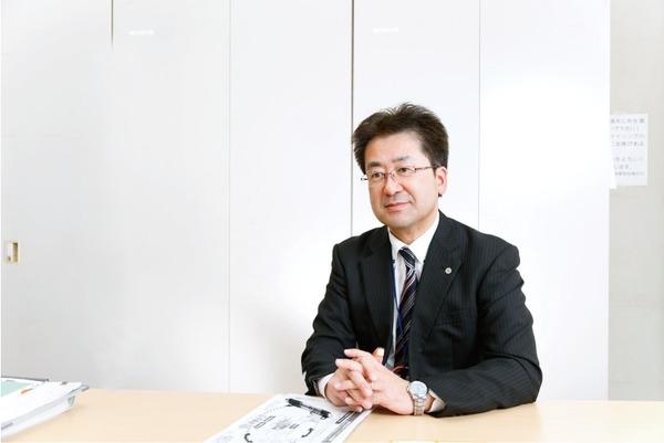 「地域包括ケアシステム」って何?埼玉県の高齢介護課・江森課長にお話を聞きました。