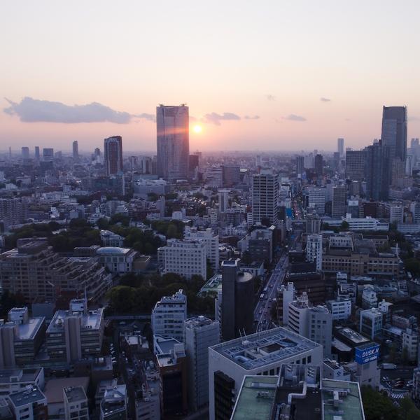 東京都の介護事情