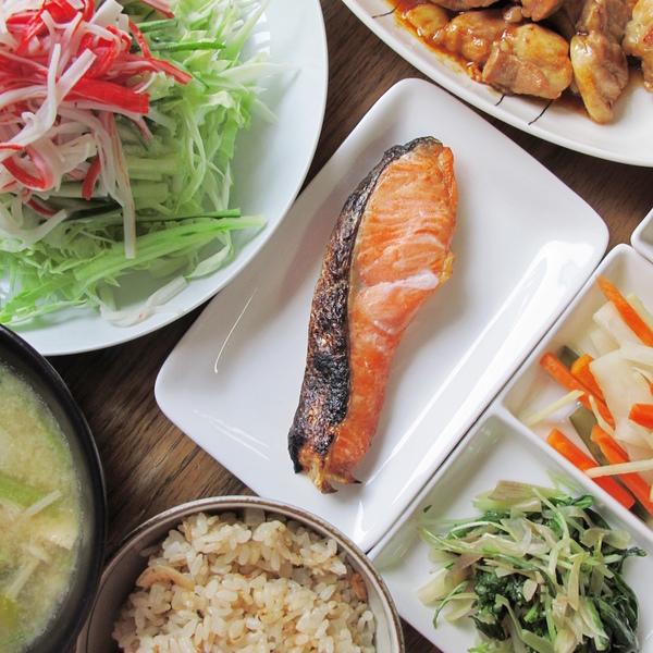 日本人の食事摂取基準