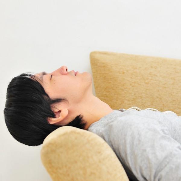本人が気づかないイビキが危険な病気のサイン!?睡眠時無呼吸症候群とは