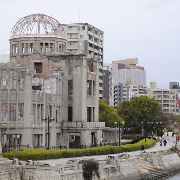 高齢化する被爆者を支える原爆養護ホームとは