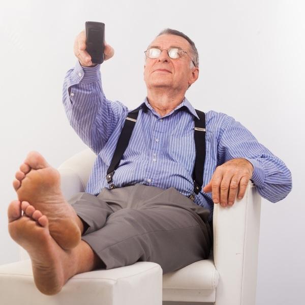 生活習慣病、ストレス・・・座りっぱなしの生活が原因!?