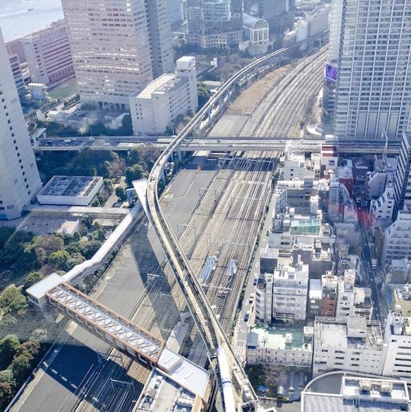 車椅子で暮らしやすく!進化する東京都内のバス、電車