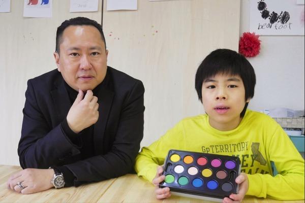 自閉症児の父が、新しい視点から貢献したいと思ってつくった「アインシュタイン放課後」 株式会社アイム代表 佐藤典雅さんインタビュー