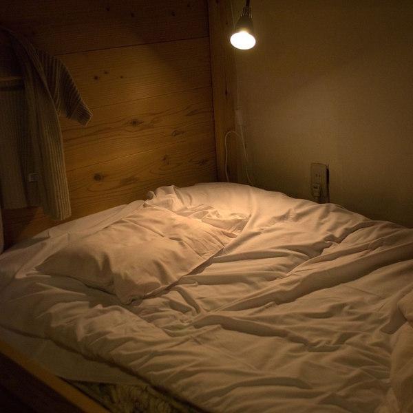 床ずれは寝たきりでここまでひどくなる・・・褥瘡(じょくそう)とは?