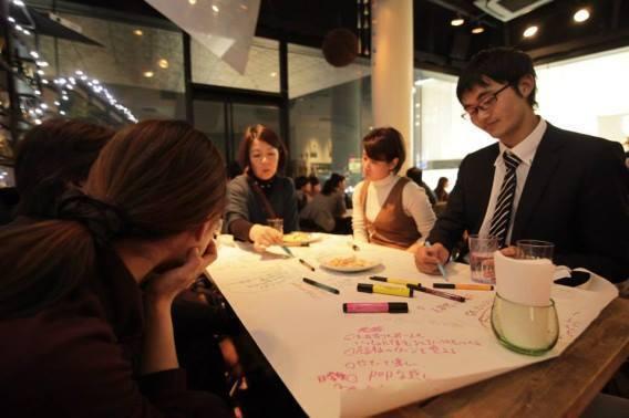 富士通デザイン×NPO法人Ubdobeの新プロジェクト「認知症の方が暮らす未来のデザイン」がスタート!