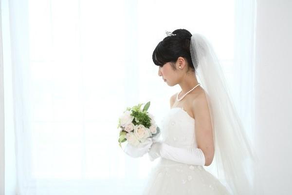 結婚式向け介護サービス
