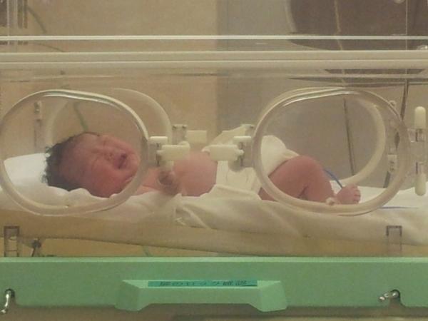 10人に1人が低出生体重児の今。小さな体で生まれた赤ちゃんの未来とは?